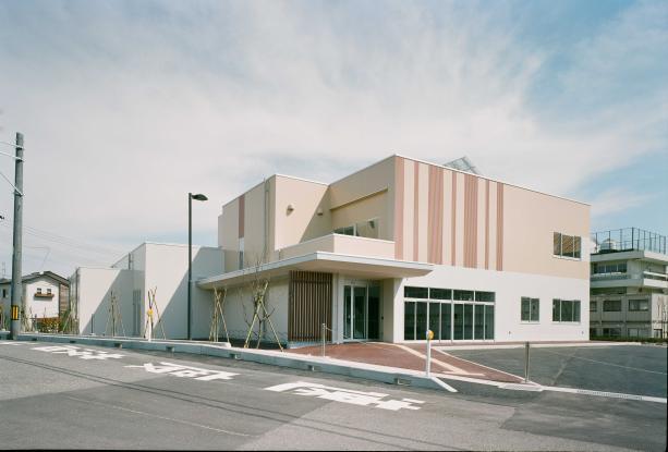 亀田地区コミュニティセンター