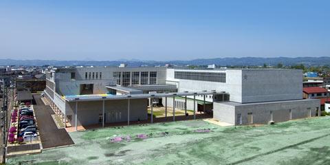 宮内中学校